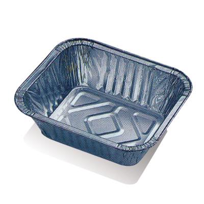 Vaschette senza coperchio